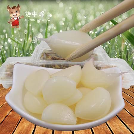 皖南特产 糖醋大蒜头 韩式手工泡菜榨菜 250G