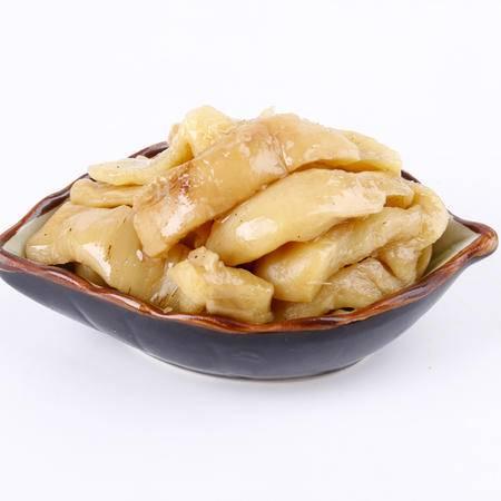 牯牛峰酱菜 小菜一碟萧山萝卜条萝卜干  榨菜 开胃下饭小菜200g
