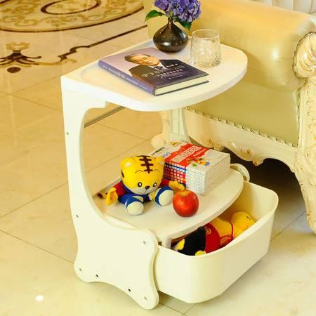宝优妮 儿童学习桌书桌简约写字桌学生课桌写字台塑料 DQ-1404