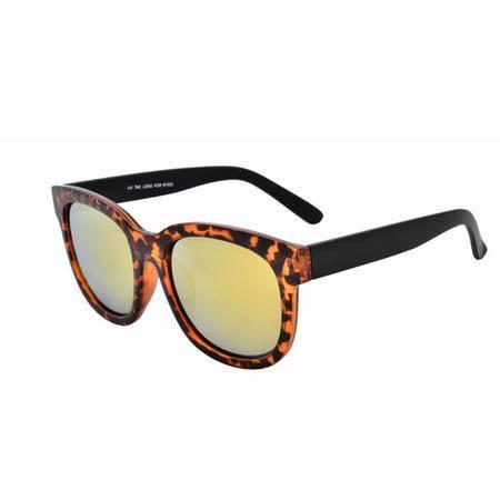 梵妮莎  时尚优雅欧美气质防紫外线偏光太阳镜2001-M