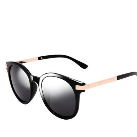 梵妮莎  时尚新品百搭气质女款偏光太阳镜9015-M