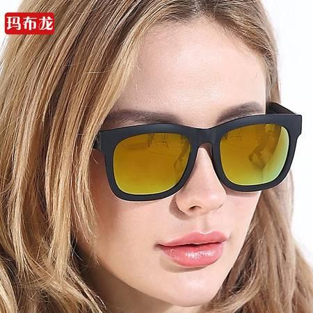 梵妮莎 时尚新品气质百搭防紫外线女款偏光太阳镜9006-M