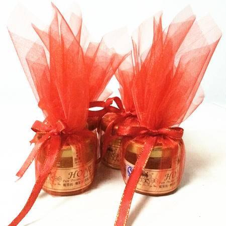 方德蜂园 个性时尚喜蜜 纯天然蜂蜜 婚庆首选 不含包装净蜂蜜价
