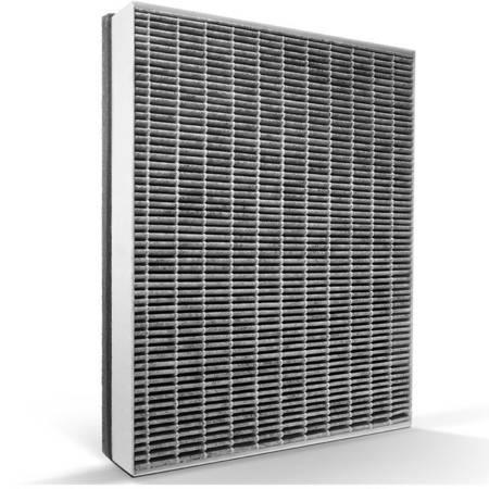 飞利浦/PHILIPS 空气净化器滤网FY3137 纳米劲护滤芯适于AC3252/3254 灰色