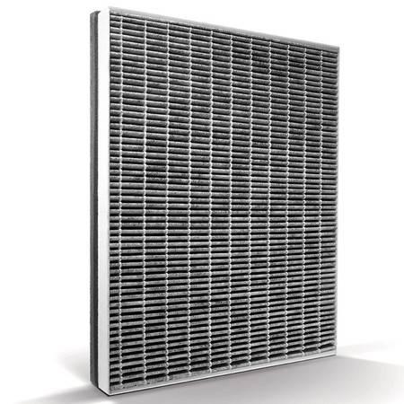 飞利浦/PHILIPS 空气净化器滤网FY3107 除甲醛雾霾适配AC4076/4016 灰色