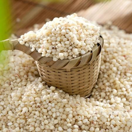 【四平馆】郑家屯高粱 东北高粱米 优质高粱米 杂粮高粱米 400g