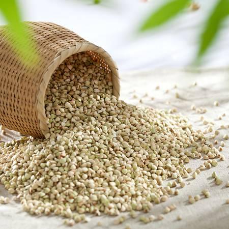 郑家屯荞麦米 东北荞麦米优质谷五谷杂粮荞麦米 400g