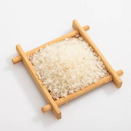 【四平馆】郑家屯 2016年 新米东北小粒米5kg  东北大米