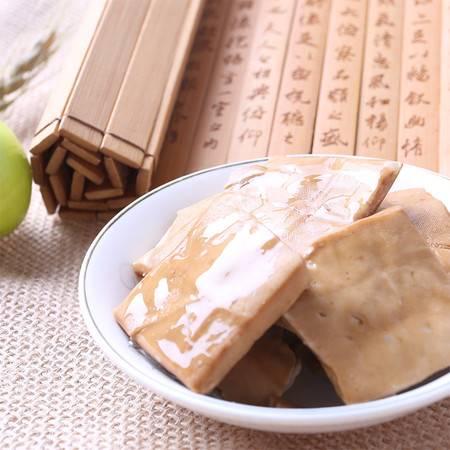 咸亨酒店柯桥豆腐干60g*5袋 正宗绍兴特产五香豆干 休闲零食小吃