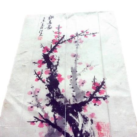 一件包邮 珍藏 版 5KG 五福临门 茯砖 安化黑茶