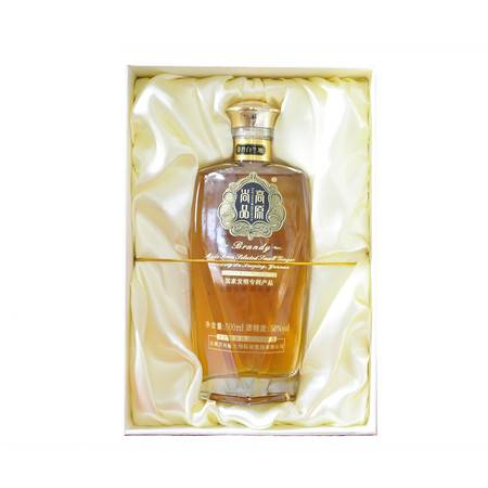 高原尚品 纯汁发酵姜酒 姜汁白兰地50度 姜酒 姜汁发酵酒