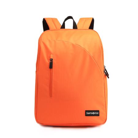 新秀丽时尚休闲包-橙色