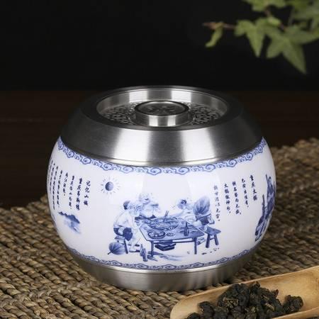 巴蜀一品 记忆山城陶瓷锡罐