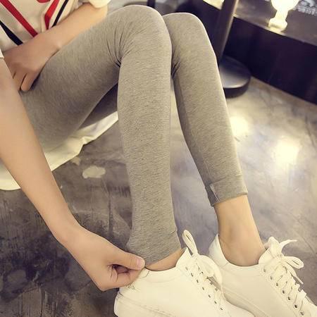 MSSEFN  时尚休闲裤 女裤