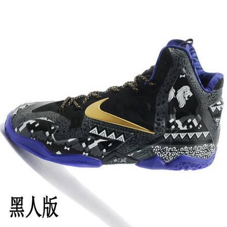 Nike Lebron XI LBJ11詹姆斯11代兵马俑正品男子篮球鞋战靴626374
