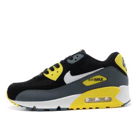 正品耐克男鞋NIKE AIR MAX90女鞋气垫网面透气运动跑步鞋