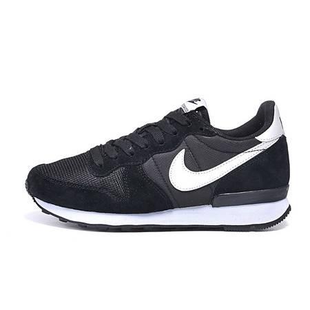 正品耐克男鞋新款Nike华夫女鞋复古情侣跑步鞋运动鞋