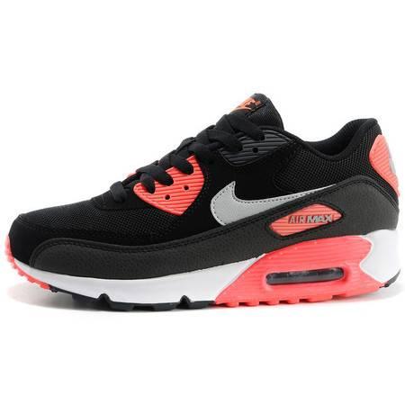 正品耐克男鞋NIKE AIR MAX90跑步鞋新款气垫女鞋运动鞋情侣