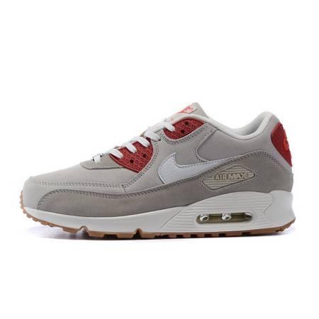 正品耐克男鞋女鞋Nike Air Max90气垫跑步鞋透气休闲情侣款运动鞋