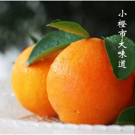 瑞金特产 正宗赣南脐橙 原产地瑞金 甜橙子 精品果20斤装包邮(部分地区不发货)