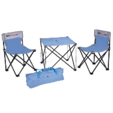纵贯线休闲椅四件套ST-09优生活