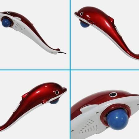 818·小海豚保健按摩捶
