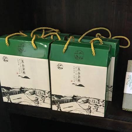 三瓜公社 五谷杂粮礼盒