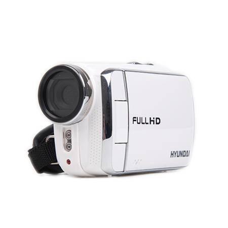 HYUNDA 韩国现代 HDV-Z600  CMOS传感成像系统 3.0寸高清屏幕