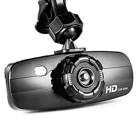 现代(HYUNDAI)CR-808行车记录仪高清夜视广角 移动侦测循环录像 标配