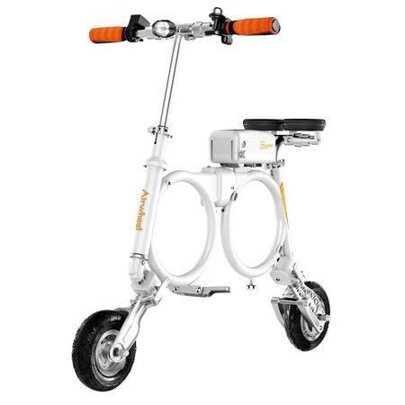 酷镭特 Airwheel爱尔威折叠电动车E3