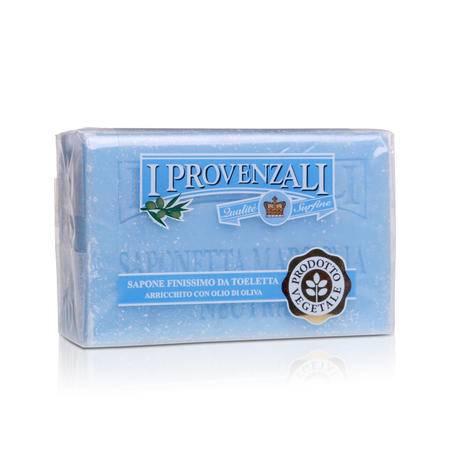 爱普罗雅丽I PROVENZALI 原装进口天然温和滑润马赛沐浴皂薰衣草150g