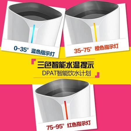 艾米娅 Cuptime智能水杯 蓝牙4.0手机连接 创意健康水杯 礼品礼物