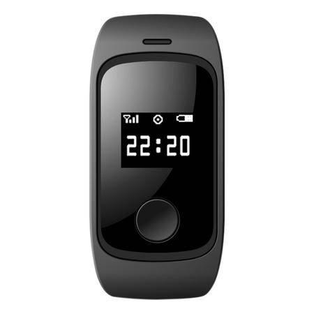 艾米娅 儿童智能手表手机 防丢学生电子表 插卡儿童定位手表 电话对讲机