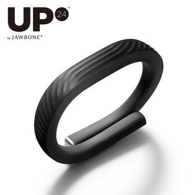 Jawbone UP24智能手环运动 睡眠 监控 腕带 蓝牙电子计步器