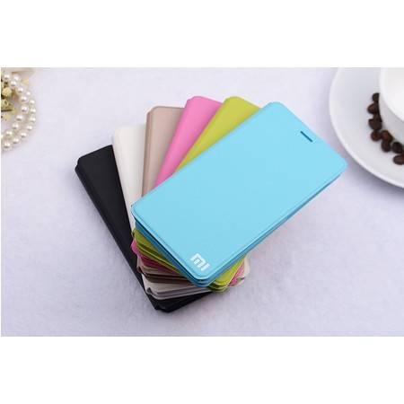 红米Note2手机壳红米note手机套翻盖式红米2A增强版保护壳皮套软