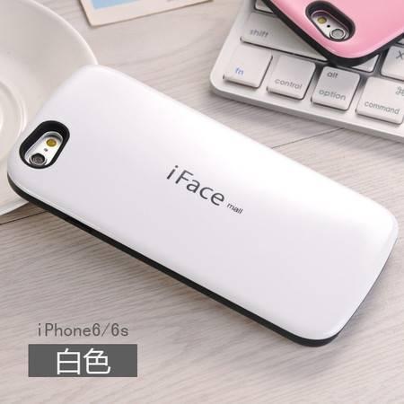 iphone6 plus手机壳硅胶苹果6s 4.7保护套新款5.5寸防摔i6六创意