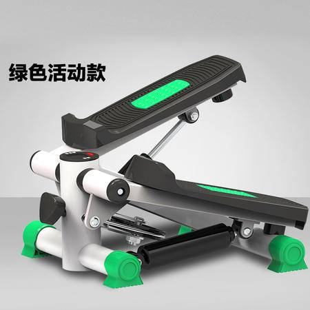 艾米亚 步神多功能踏步机家用静音正品拉绳脚踏机运动器材