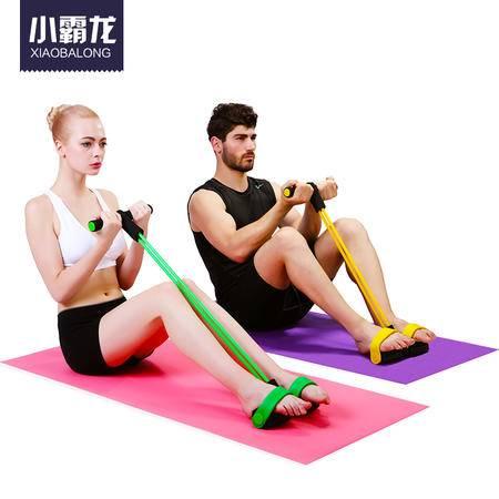 艾米娅仰卧起坐健身器材家用运动拉力器减肥减肚子瘦腰收腹肌训练