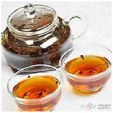 贵州爽珍 石阡苔茶 特级茶叶 翠红 150g盒装