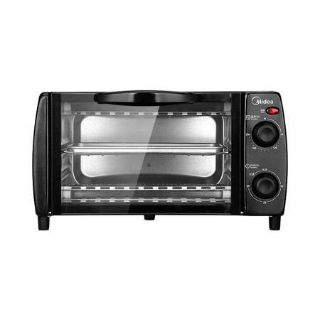 【江西农商】【可卖全国】美的(Midea) T1-L101B多功能电烤箱【四平电器旗舰店】