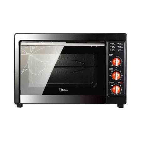 【江西农商】【可卖全国】美的(Midea)电烤箱家用烘焙MG38MD-ADRF【四平电器旗舰店】