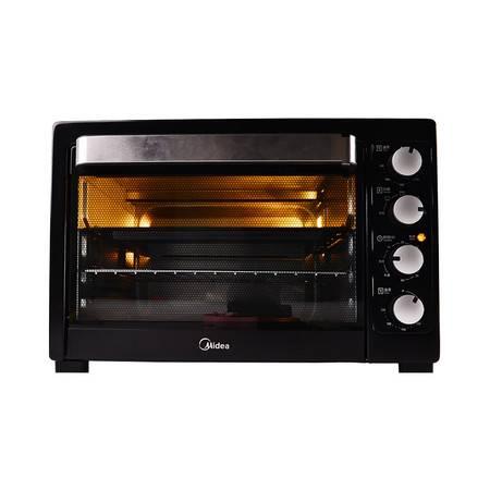 【江西农商】【可卖全国】美的(Midea) T3-L386C 电烤箱 【四平电器旗舰店】