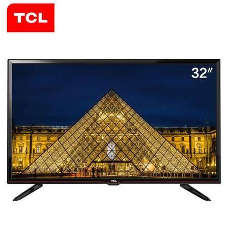 【江西农商】【可卖全国】TCL L32F3301B 32英寸 蓝光LED液晶电视机【四平电器旗舰店】