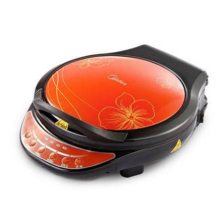 【江西农商】【可卖全国】美的(Midea)MC-JCN30D1双面加热电饼铛【四平电器旗舰店】
