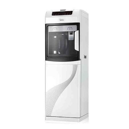 【江西农商】【可卖全国】美的(Midea) JR1255S 立式双门温热型净饮机【四平电器旗舰店】
