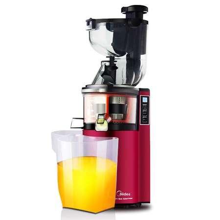 【江西农商】【可卖全国】美的(Midea)MJ-WJS15E27 榨汁机【四平电器旗舰店】