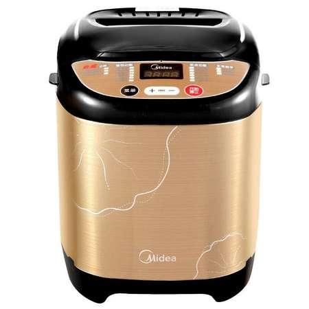 【江西农商】【可卖全国】美的(Midea)EHS15AP-PGS 全自动面包机【四平电器旗舰店】