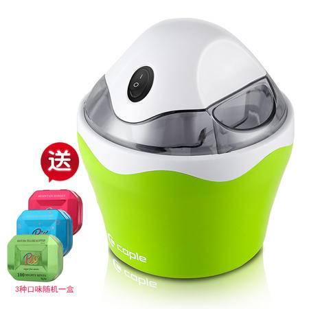 客浦(caple)迷你冰淇淋机 ICE1500