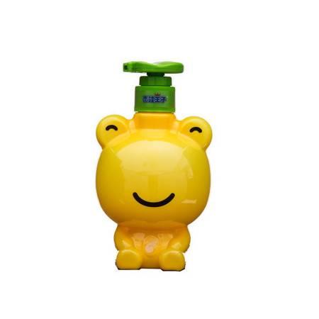 青蛙王子 儿童清爽洗手液(柠檬型)320ml