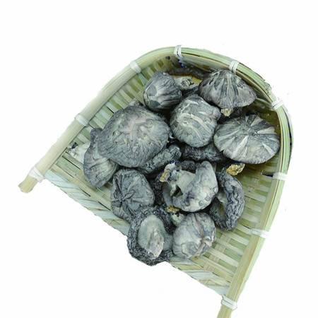 贵溪 香台山 有机花菇250g 包邮